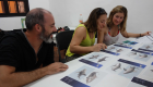 shark identification workshop