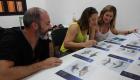 shark identification workshop