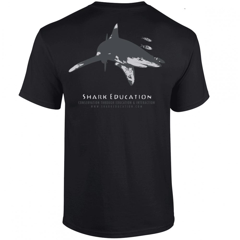 boutique tee-shirt noir gris